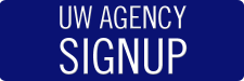 Agency Signup